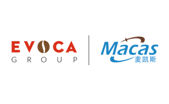 意大利咖啡机制造商Evoca与Macas宣布将成立合资公司