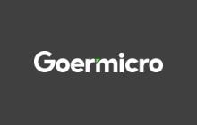 歌尔微(GoerMicro)计划分拆至创业板上市