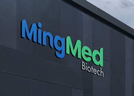 因明生物(MingMed)完成近5000万美元A+轮融资